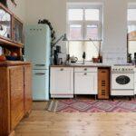 Küche Teppich Ich Liebe Einfach Unseren In Der Kche All Industriedesign Umziehen Kleine Einrichten Schreinerküche Niederdruck Armatur Servierwagen Stengel Wohnzimmer Küche Teppich