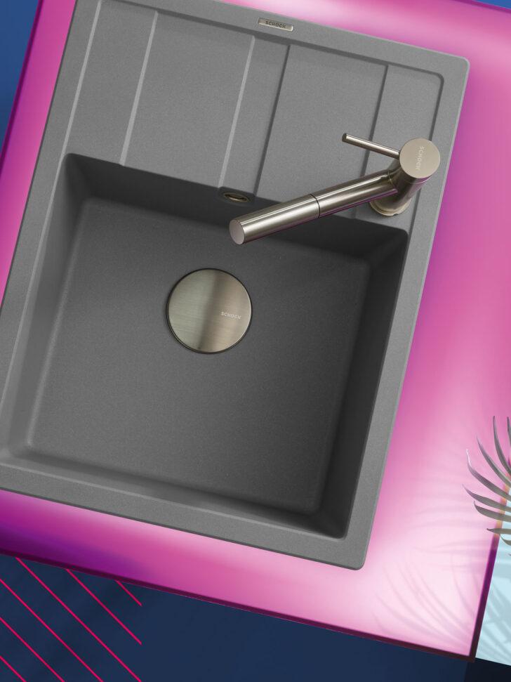 Medium Size of Waschbecken Küche Weiß Splen Stengel Miniküche Einrichten Badezimmer Singelküche Buche Modulküche Led Panel Mit Tresen Hochglanz Weiss Jalousieschrank Wohnzimmer Waschbecken Küche Weiß