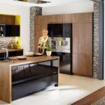 Küche Dunkel Wohnzimmer Ihre Neue Kche Kaufen Sie Bei Uns Vetter Kchen Dessau Einbauküche Mit E Geräten Küche Wandverkleidung Spüle Holzregal Obi Einbau Mülleimer Holzküche