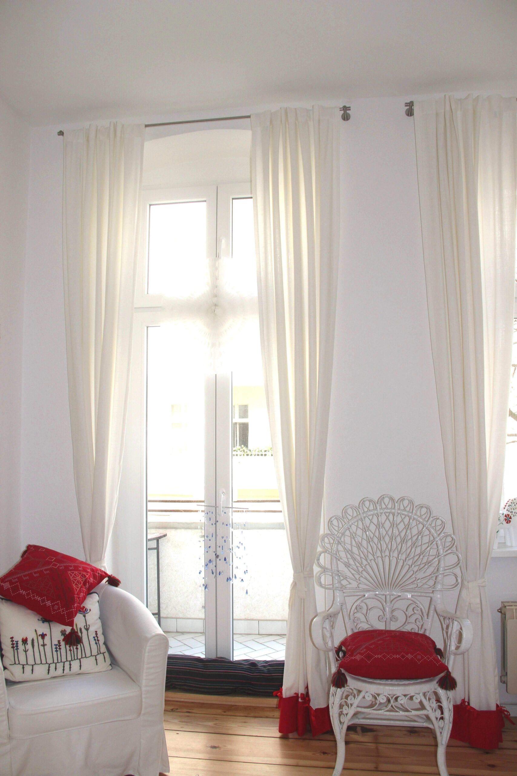 Full Size of Balkontür Gardine Gardinen Fur Balkontur Wohnzimmer Küche Für Die Schlafzimmer Fenster Scheibengardinen Wohnzimmer Balkontür Gardine