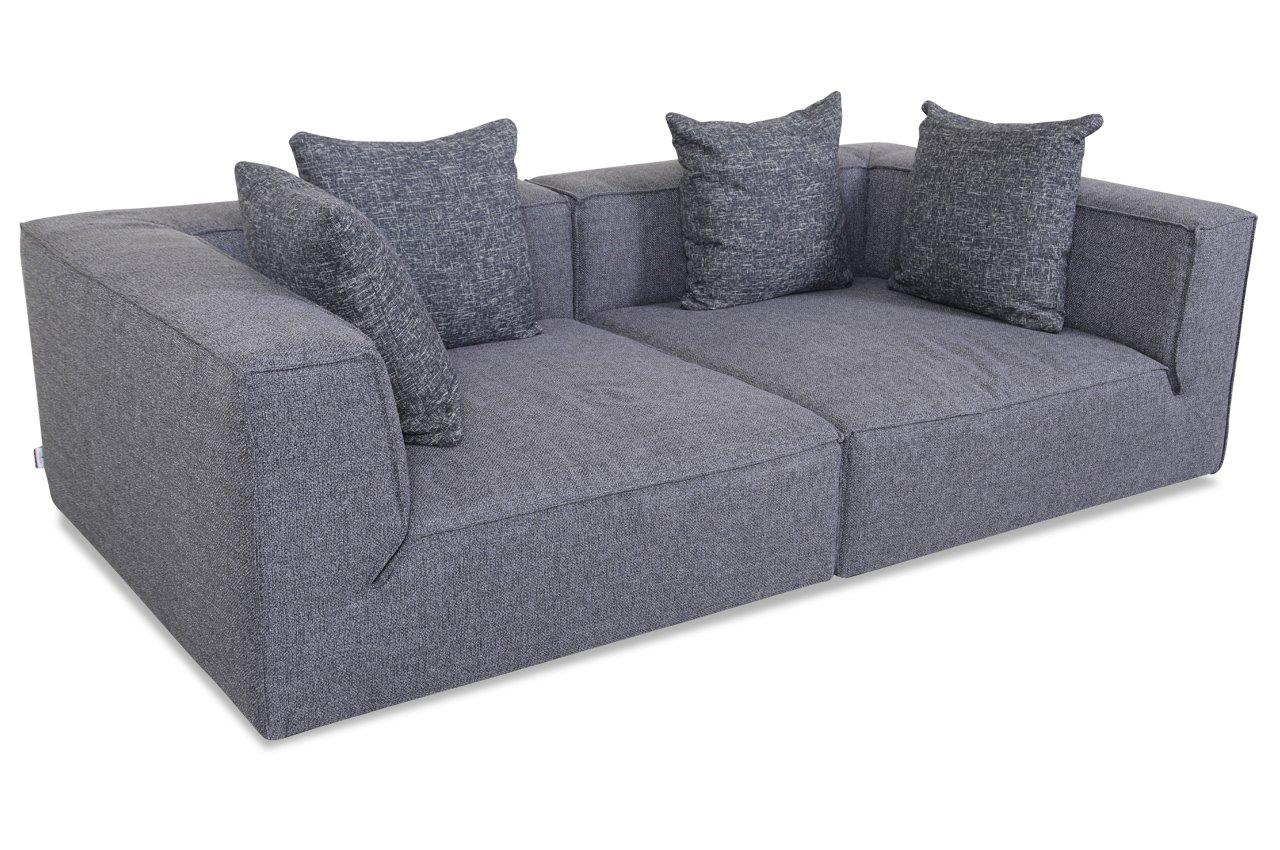 Full Size of Sofa Couch Tom Tailor Bigsofa Cube 300 Grau Mit Federkern Schlafsofa Liegefläche 160x200 Jugendzimmer Relaxfunktion Elektrisch Big Poco Comfortmaster Baxter Wohnzimmer Tom Tailor Big Sofa