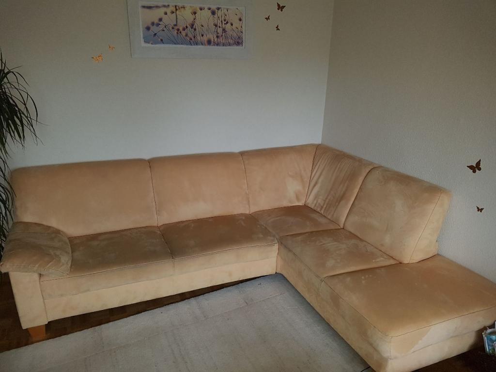 Full Size of Sofa Bezug Ecksofa Mit Ottomane Garten Großes Regal Bett Bild Wohnzimmer Wohnzimmer Großes Ecksofa
