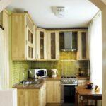 Miniküche Ideen Beste Kleine Kche Design Lsungen Kchen Ikea Bad Renovieren Stengel Wohnzimmer Tapeten Mit Kühlschrank Wohnzimmer Miniküche Ideen