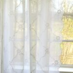 Gardinen Schlafzimmer Landhausstil Landhaus Kommoden Küche Deckenleuchten Wohnzimmer Regal Lampe Rauch Teppich Wandbilder Fenster Wandlampe Vorhänge Bett Wohnzimmer Gardinen Schlafzimmer Landhausstil