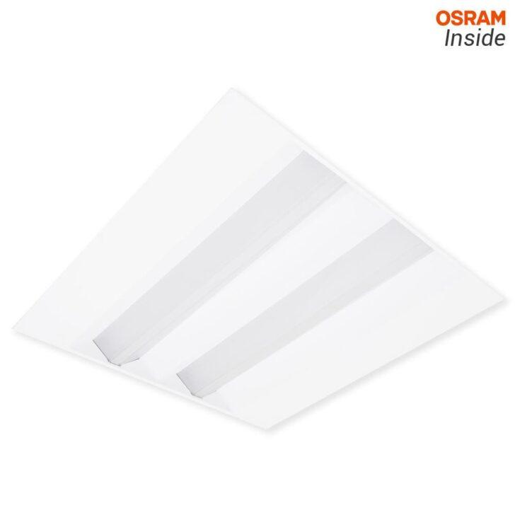 Medium Size of Led Panel Osram Planon Frameless 600x600mm Table Lamp Surface Mount Kit (1200 X 300mm) 1200x300 Light Plus 1200x300mm Ledvance 40w 600x600   4000k 60x60 Wohnzimmer Osram Led Panel