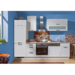 Kchenleerblock Lacklaminat Wei Asteiche 270 Cm Online Roller Regale Küchen Regal Wohnzimmer Küchen Roller