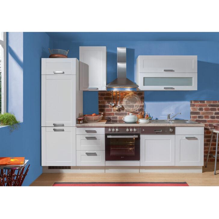 Medium Size of Kchenleerblock Lacklaminat Wei Asteiche 270 Cm Online Roller Regale Küchen Regal Wohnzimmer Küchen Roller