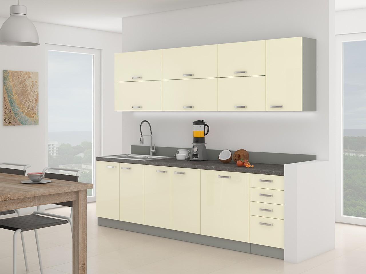 Full Size of Küchenmöbel Kchenmbel Muaroen Iv Moebel24 Wohnzimmer Küchenmöbel