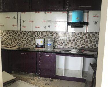 Habitat Küche Wohnzimmer Habitat Küche Ferienwohnung Prestige Lakeside Varthur Indien Bangalore Tapete Modern Kräutergarten Deko Für Singleküche Mit Kühlschrank Griffe Industrial