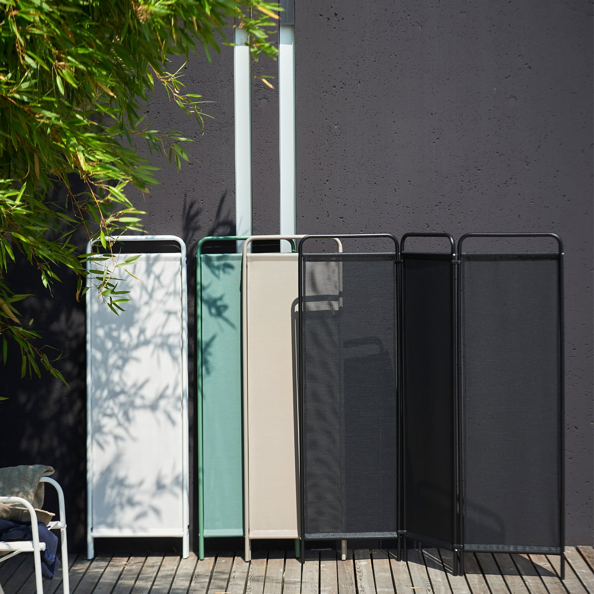 Full Size of Paravent Von Fiam Connox Bauhaus Fenster Garten Wohnzimmer Paravent Bauhaus