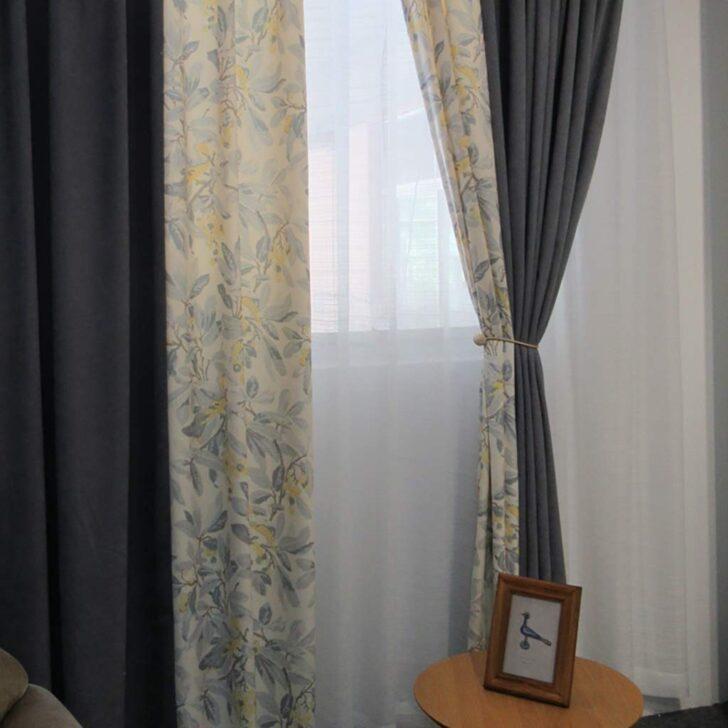 Medium Size of Vorhänge Schiene Vorhang Wohnzimmer Petrol Vorhnge Ideen Komplett Küche Schlafzimmer Wohnzimmer Vorhänge Schiene
