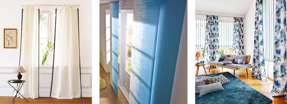 Large Size of Wie Man Vorhnge Gekonnt Aufhngt Moebelde Vorhänge Küche Wohnzimmer Schlafzimmer Wohnzimmer Vorhänge Schiene