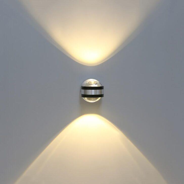 Medium Size of Wohnzimmer Lampe Stehend 6w Led Aluminium Wand Licht Innen Beleuchtung Leuchte Vorhänge Für Teppiche Liege Stehleuchte Stehlampe Board Kamin Gardine Esstisch Wohnzimmer Wohnzimmer Lampe Stehend