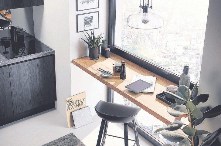 Medium Size of Kche Und Bro In Einem Bauen Wohnen Gttinger Tageblatt Küchen Regal Wohnzimmer Küchen Quelle