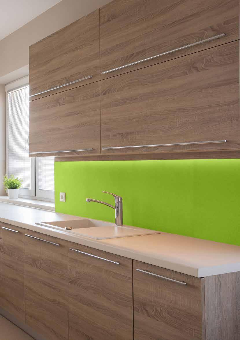 Full Size of Bauhaus Küchenrückwand Motivrckwnde Gute Laune Garantie In Ihrer Kche Pdf Fenster Wohnzimmer Bauhaus Küchenrückwand