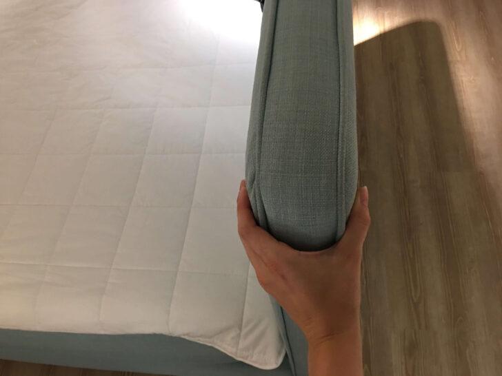 Medium Size of Boxspringbetten Ikea Dunvik Boxspringbett Test Expertentest Bewertungen Küche Kosten Sofa Mit Schlaffunktion Modulküche Kaufen Betten Bei Miniküche 160x200 Wohnzimmer Boxspringbetten Ikea