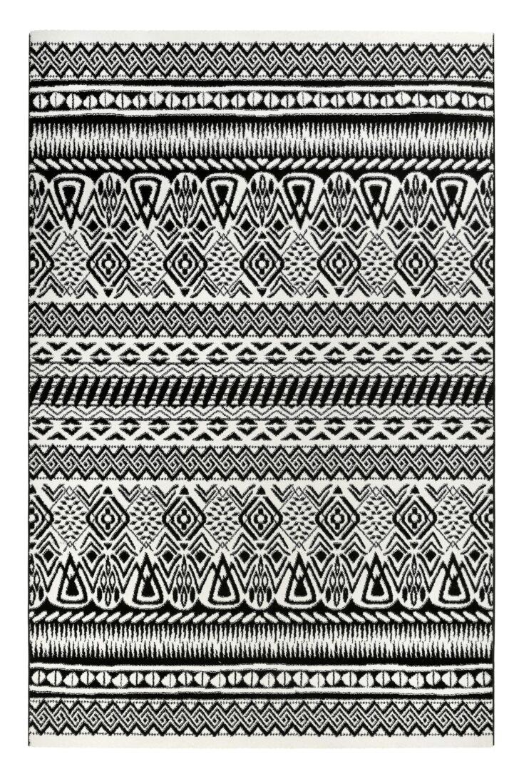 Medium Size of Esprit Kurzflor Teppich Black White Schwarz Wei In 2020 Esstisch Weiß Oval Sofa Grau Bett 160x200 100x200 Bad Regal 140x200 Schlafzimmer Hängeschrank Wohnzimmer Teppich Schwarz Weiß