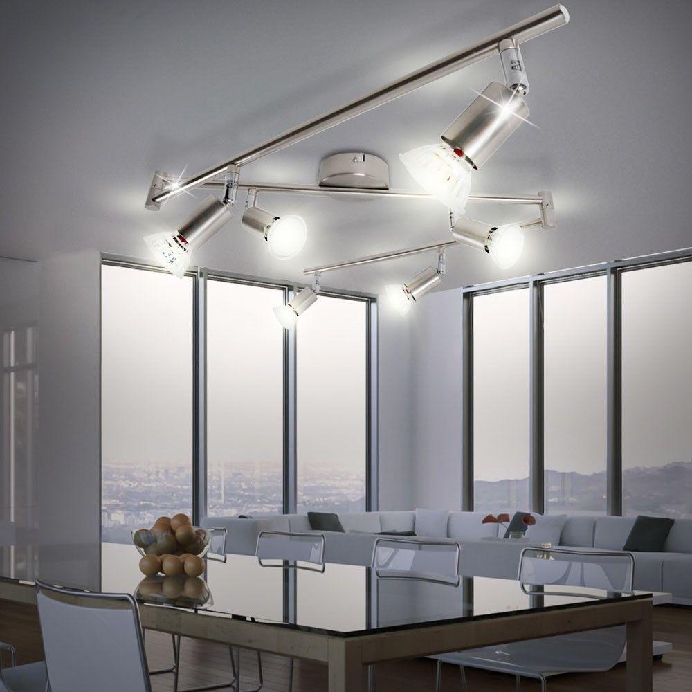 Full Size of Deckenspots Wohnzimmer Esszimmer Lampe Led Decken Spots Leuchte Sessel Liege Wohnwand Deckenleuchten Schrank Board Deko Deckenlampen Modern Hängeleuchte Wohnzimmer Deckenspots Wohnzimmer