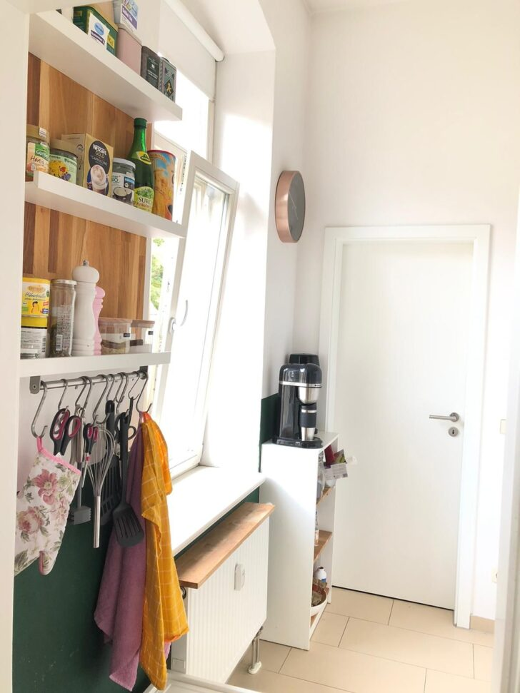 Medium Size of Aufbewahrungsideen Küche Aufbewahrungsregal In Kche Fr Gewrze Und Kchenutensilien Rückwand Glas Deckenleuchte Aluminium Verbundplatte Landhausküche Wohnzimmer Aufbewahrungsideen Küche