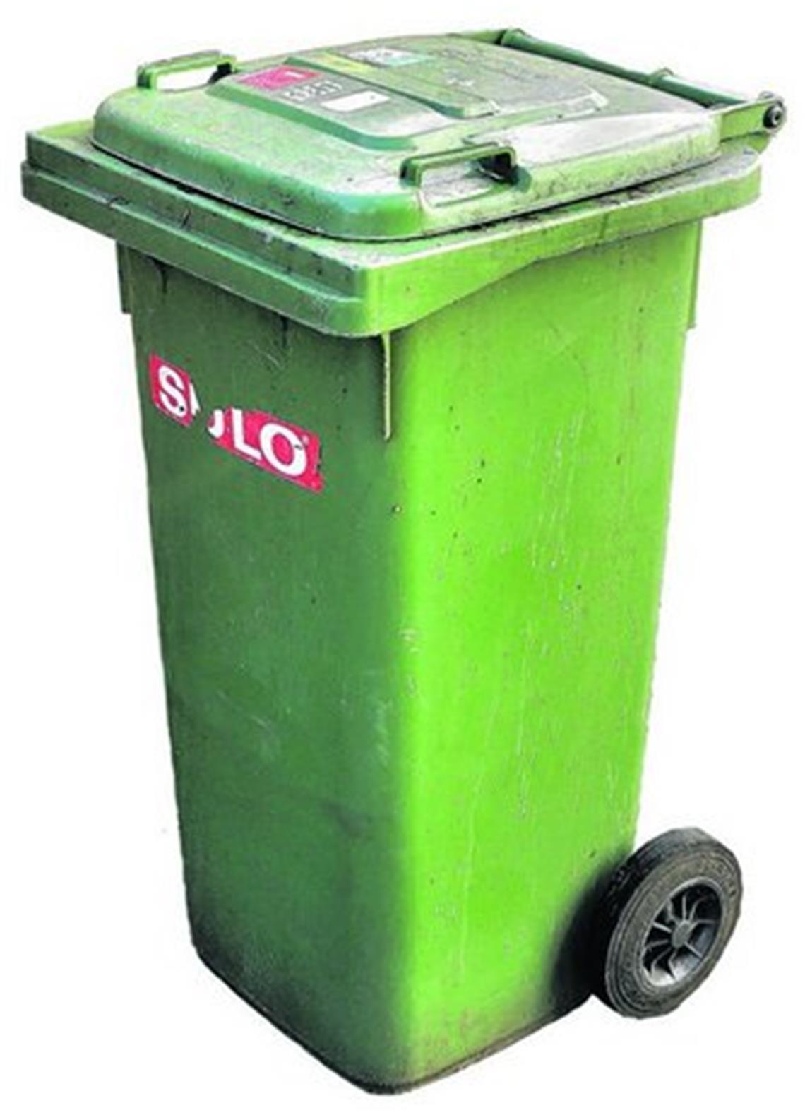 Full Size of Kreistag Entscheidet Ber Neues Mllsystem Müllsystem Küche Wohnzimmer Müllsystem