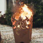 Feuerkorb Atemschutz Feuerwehr Eckig Feuerflair Online Shop Spielhaus Garten Kunststoff Mein Schöner Abo Servierwagen Pavillon Feuerstelle Im Liegestuhl Wohnzimmer Feuerstelle Garten Eckig