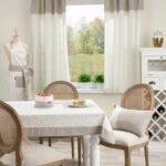 Küchenvorhang Wohnzimmer Küchenvorhang 50 Fenstervorhnge Ideen Fr Kche Klassisch Und Modern