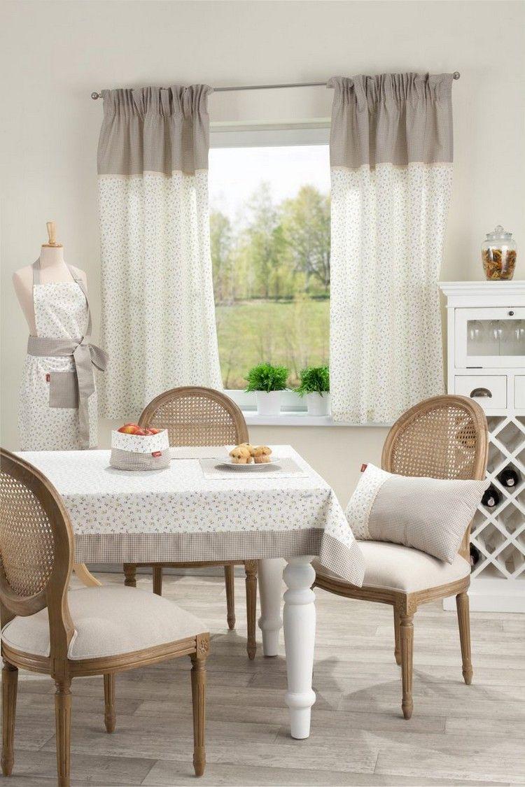 Full Size of Küchenvorhang 50 Fenstervorhnge Ideen Fr Kche Klassisch Und Modern Wohnzimmer Küchenvorhang
