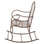 Schaukelstuhl Metall Esschert Design Whirlpool Garten Aufblasbar Bewässerung Eckbank Sitzbank Und Landschaftsbau Berlin Relaxliege Gewächshaus Loungemöbel Wohnzimmer Garten Schaukelstuhl Metall