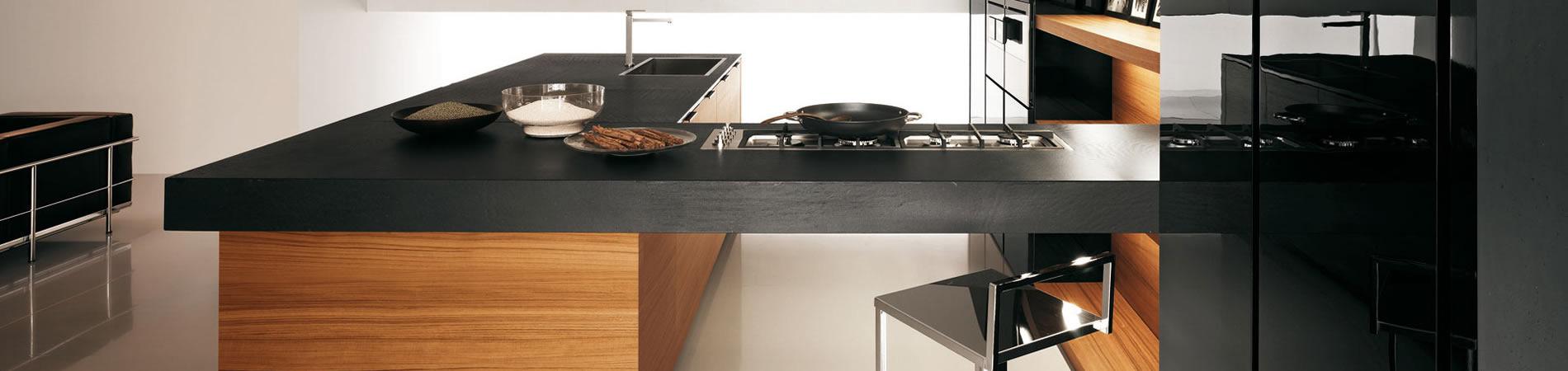 Full Size of Schiefer Arbeitsplatten Individuelle Küche Arbeitsplatte Sideboard Mit Wohnzimmer Java Schiefer Arbeitsplatte