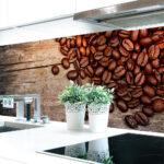 Fliesen Rückwand Küche Kchenrckwand Kaffee Bohnen Premium Hart Pvc 0 Was Kostet Eine Wandfliesen Läufer Miele Abfallbehälter Planen Einbauküche L Form Wohnzimmer Fliesen Rückwand Küche