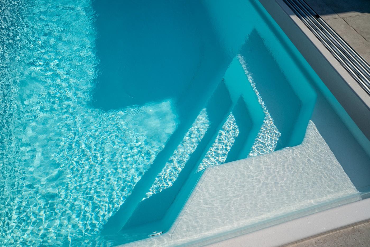 Full Size of Gfk Pool Urvon Aquacomet 123pool The Home Of Pools Schwimmingpool Für Den Garten Rundes Fenster Runder Esstisch Sofa Rund Mit Stühlen Marokko Rundreise Und Wohnzimmer Gfk Pool Rund