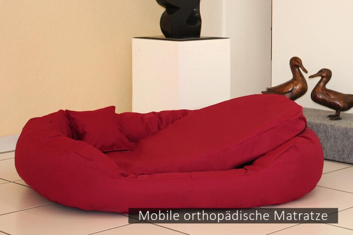 Medium Size of Hundebett Flocke 125 Cm Tierlando Orthopdisches Ares Visco Polyester Xl Regal 25 Breit Bett Liegehöhe 60 Tiefe 30 Tief 80 Hoch 40 20 50 120 Sofa Sitzhöhe 55 Wohnzimmer Hundebett Flocke 125 Cm