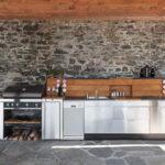 Beistelltisch Küche Singleküche Mit E Geräten Holzofen Einbauküche Günstig Wasserhahn Rosa Single Ausstellungsstück Betonoptik Apothekerschrank Wohnzimmer Edelstahl Outdoor Küche