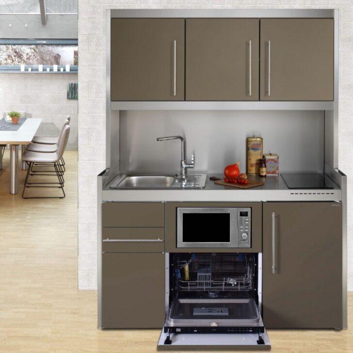 Medium Size of Freut Euch Auf Neue Minikchen Und Brokchen Aus Metall So Wird Wohnzimmer Miniküchen