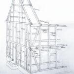 Eichenbalken Kaufen Bauhaus Fachwerksanierung Und Modernisierung Selbst Durchfhren Fenster Wohnzimmer Eichenbalken Bauhaus