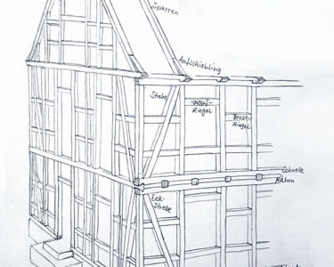 Eichenbalken Bauhaus Wohnzimmer Eichenbalken Kaufen Bauhaus Fachwerksanierung Und Modernisierung Selbst Durchfhren Fenster