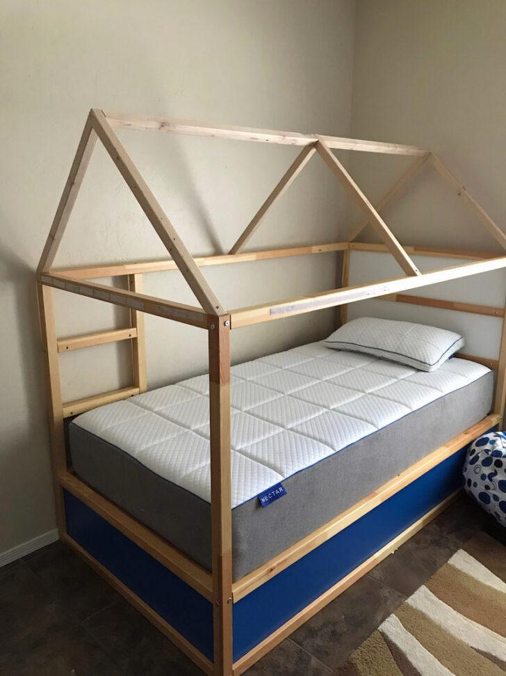 Medium Size of Kura Hack Ikea Bed Diy Tent Desert Chica Wohnzimmer Kura Hack