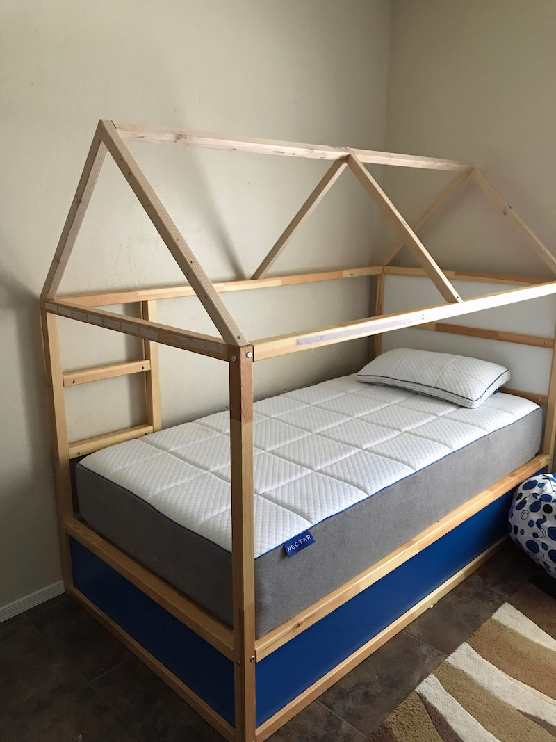 Full Size of Kura Hack Ikea Bed Diy Tent Desert Chica Wohnzimmer Kura Hack