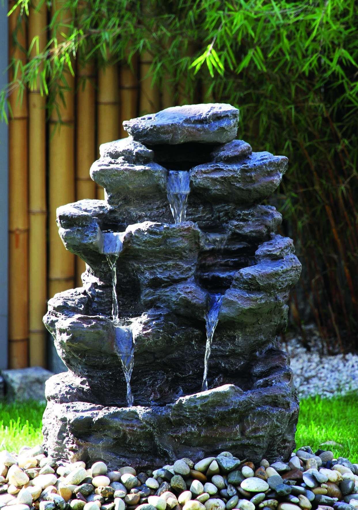 Full Size of Bauhaus Gartenbrunnen Brunnen Bohren Solarbrunnen Wien Pumpe Online Shop Pin Auf Garten Fenster Wohnzimmer Bauhaus Gartenbrunnen