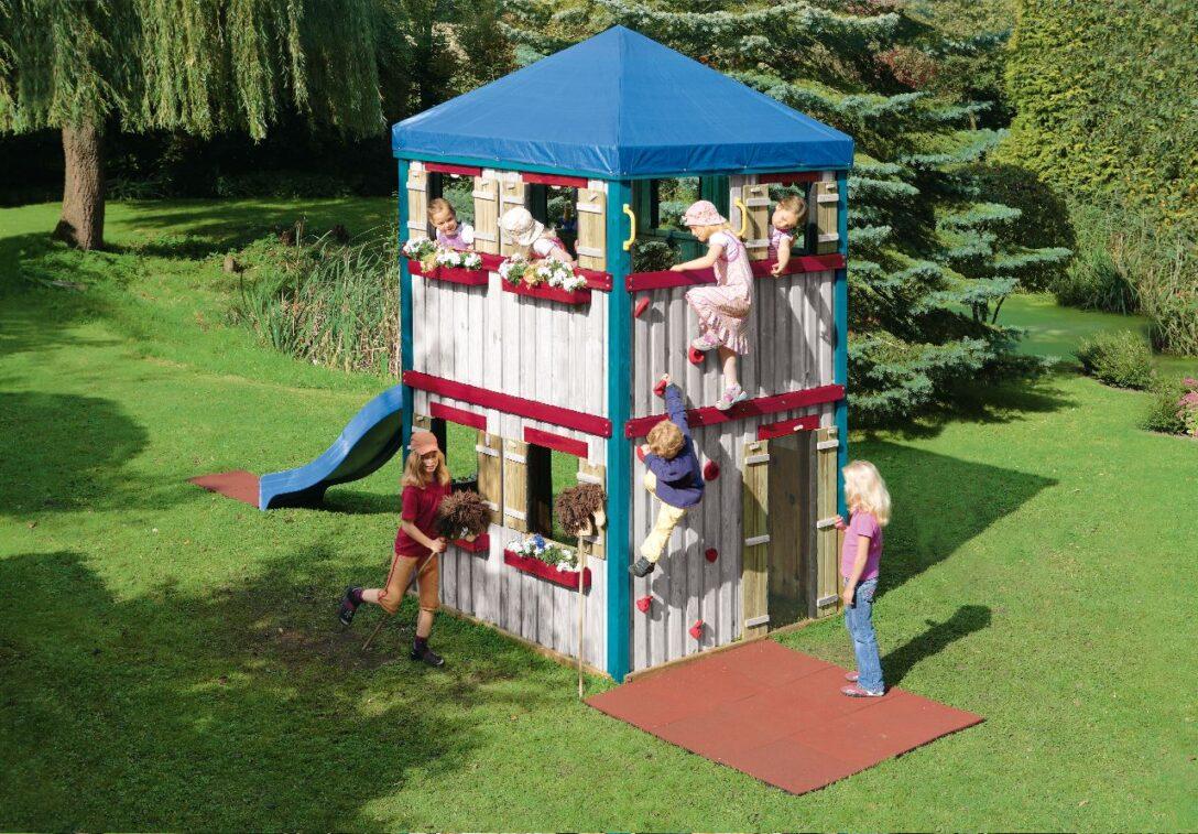 Large Size of Spielturm Bauhaus Winnetoo Kletterturm Kinderspielturm Garten Fenster Wohnzimmer Spielturm Bauhaus