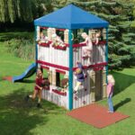 Spielturm Bauhaus Wohnzimmer Spielturm Bauhaus Winnetoo Kletterturm Kinderspielturm Garten Fenster
