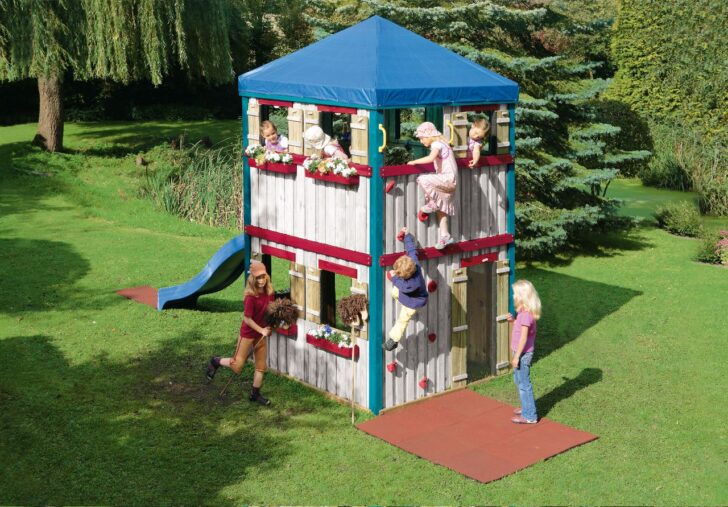 Medium Size of Spielturm Bauhaus Winnetoo Kletterturm Kinderspielturm Garten Fenster Wohnzimmer Spielturm Bauhaus