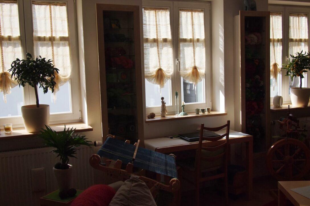 Large Size of Gardinen Doppelfenster Einfach Mal Machen Scheibengardinen Küche Wohnzimmer Für Die Schlafzimmer Fenster Wohnzimmer Gardinen Doppelfenster