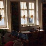 Gardinen Doppelfenster Einfach Mal Machen Scheibengardinen Küche Wohnzimmer Für Die Schlafzimmer Fenster Wohnzimmer Gardinen Doppelfenster