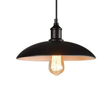 Deckenlampe Industrial Wohnzimmer Deckenlampe Industrial Lightess E27 Retro Pendelleuchte Metall Deckenlampen Wohnzimmer Schlafzimmer Für Küche Esstisch Bad Modern