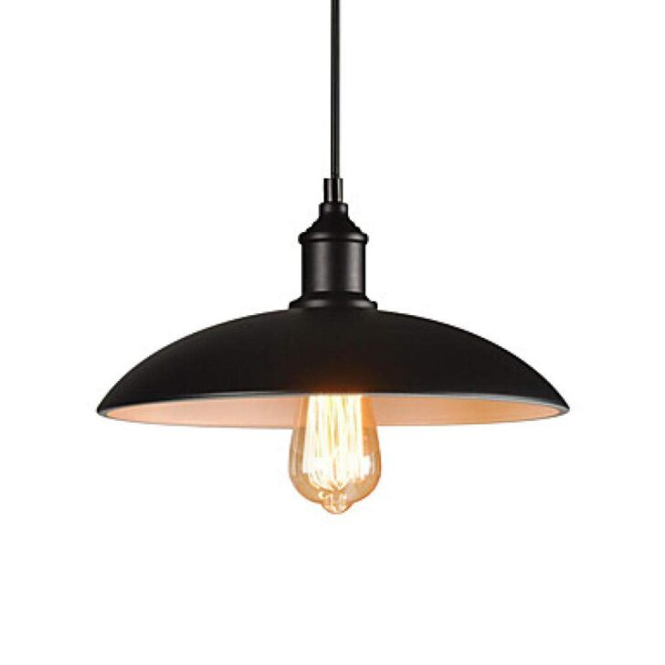 Medium Size of Deckenlampe Industrial Lightess E27 Retro Pendelleuchte Metall Deckenlampen Wohnzimmer Schlafzimmer Für Küche Esstisch Bad Modern Wohnzimmer Deckenlampe Industrial