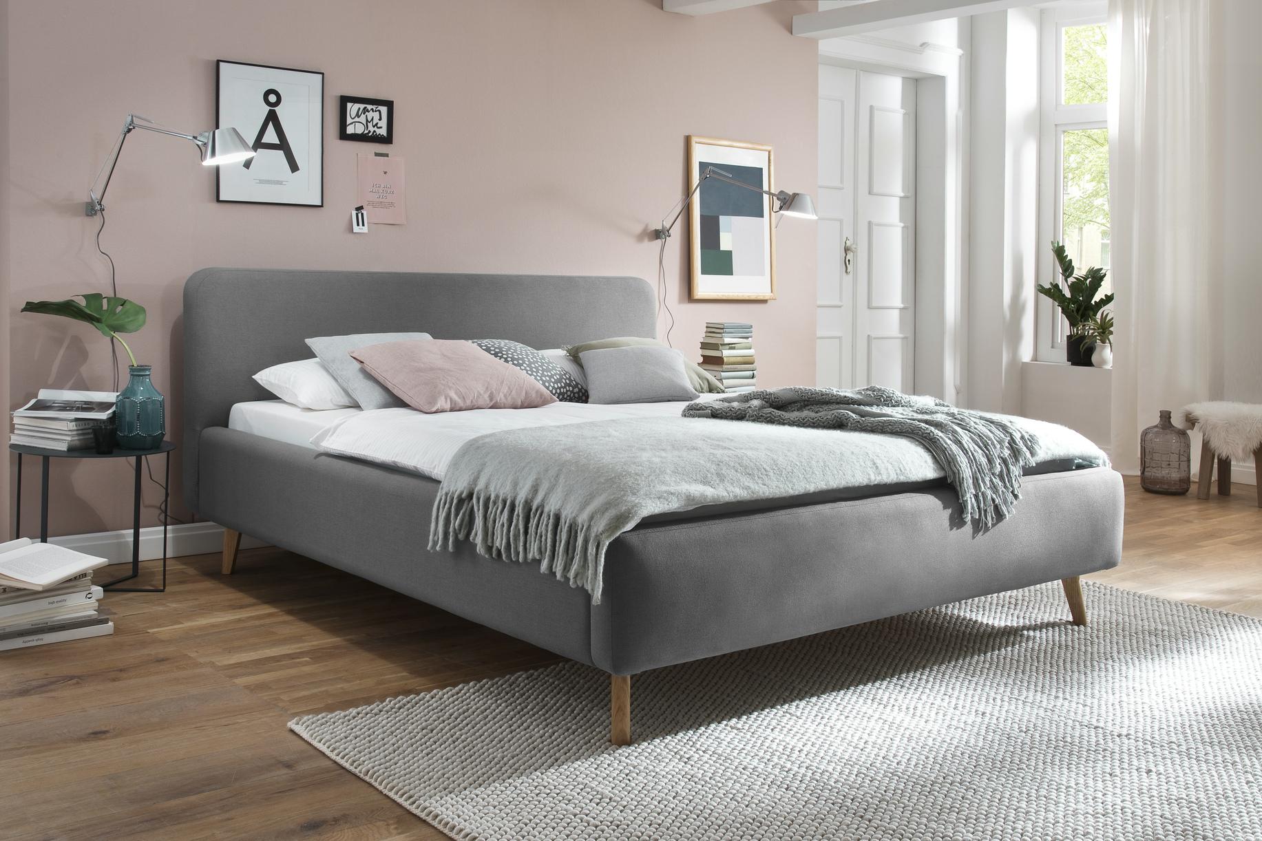 Full Size of Ikea Hemnes Bett 160x200 Grau Bettgestell 140 Mit Lattenrost 220 X 200 Günstige Betten 180x200 Luxus 2x2m Barock Hülsta 140x200 Ohne Kopfteil Minion Wohnzimmer Ikea Hemnes Bett 160x200 Grau