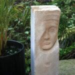 Gartenskulpturen Stein Gartenfiguren Aus Steinguss Moderne Modern Gartenskulptur Edelstahl Statuen Antik Buddha Kaufen Porenbeton Skulpturen Im Garten Selbst Wohnzimmer Gartenskulpturen Stein