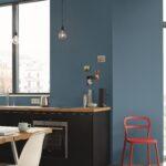 Ideen Frs Kche Streichen Und Gestalten Alpina Farbe Einrichten Küche Wandverkleidung Ebay Einbauküche Led Panel Günstig Landküche Inselküche Abverkauf Wohnzimmer Küche Einrichten Ideen