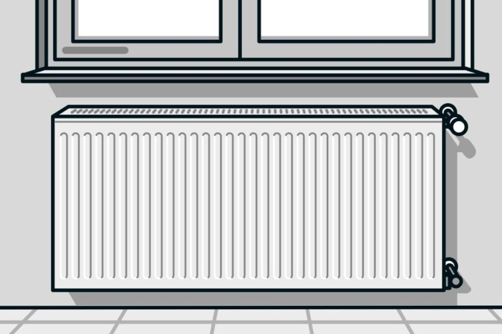 Medium Size of Heizkörper Bauhaus Wohnzimmer Badezimmer Bad Fenster Für Elektroheizkörper Wohnzimmer Heizkörper Bauhaus